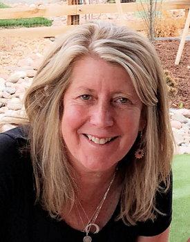 Nanette Jones